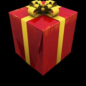 Что подарить своим клиентам на Новый год.